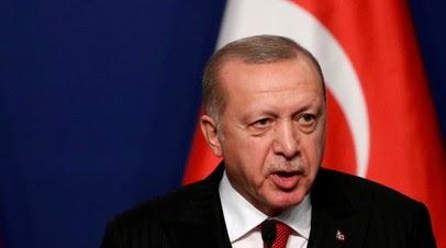 Эрдоган рассказал о позиции Турции по C-400
