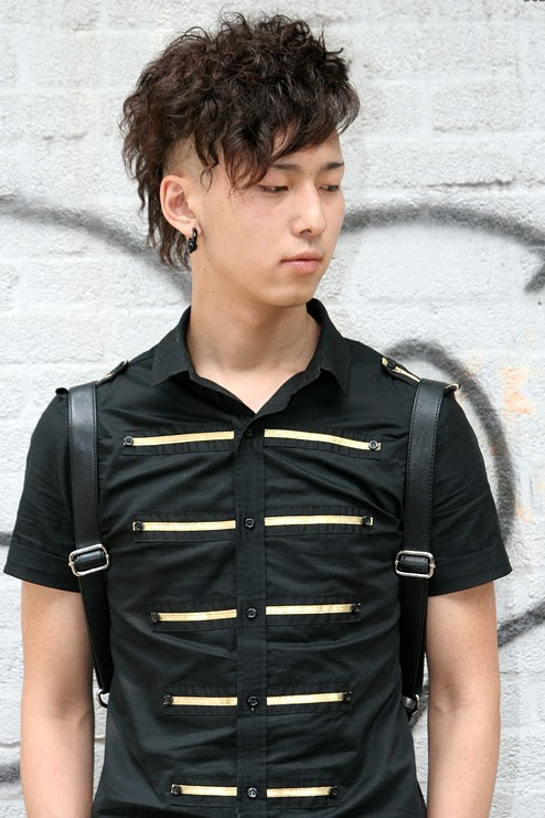 75 Best Asian Haircuts for Men - Japanese Hairstyles ...