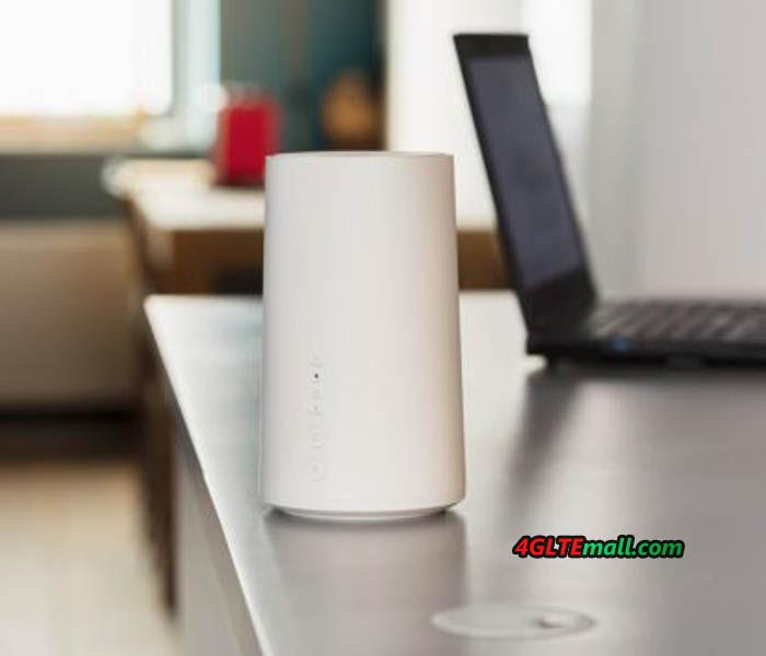 4G Mobile Broadband: Vodafone GigaCube (Huawei B528) LTE