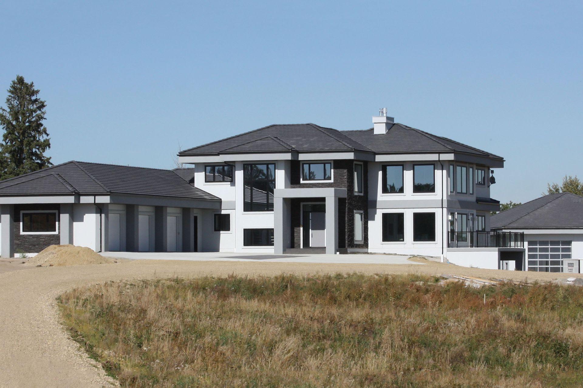 Jacobs Construction Ltd Custom Built Homes