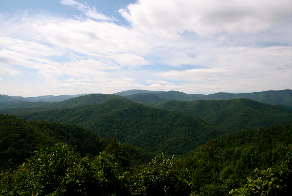 Great Smoky National Park 1