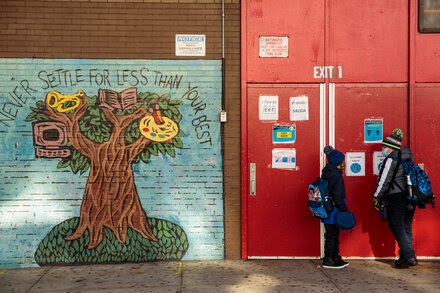 TREND ESSENCE:New York City Will Reopen Elementary Schools and Reduce Hybrid Learning