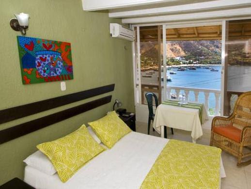 Reviews Hotel Bahia Taganga