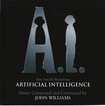 A.I. Artificial Intelligence (album)