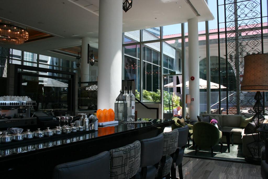 Fullerton Bay Hotel - IMG_4131