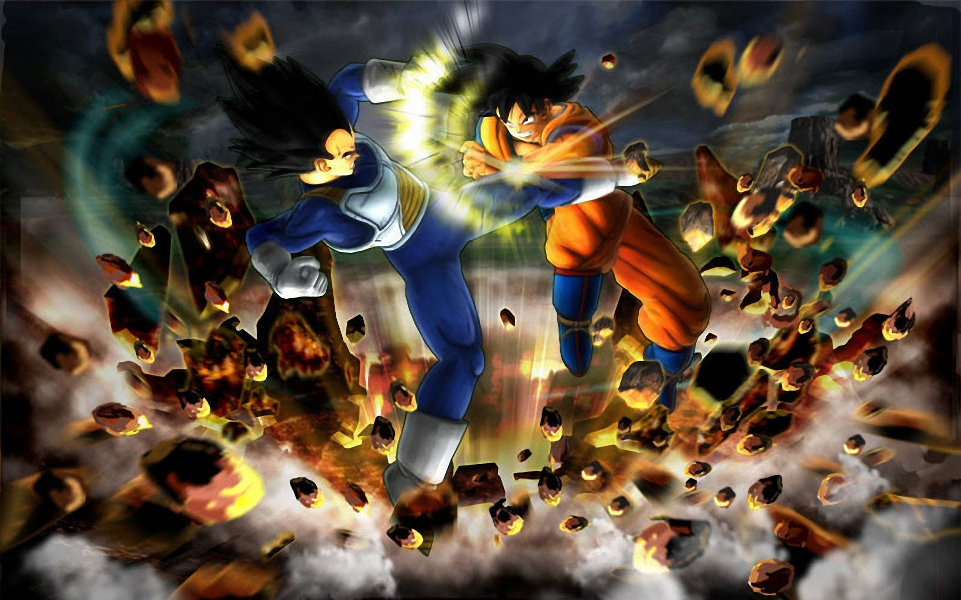 Best Dragon Ball Z Wallpaper 59 Images