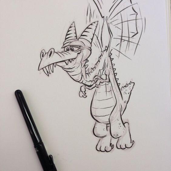 cartoon-dragon-art-14