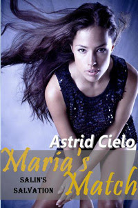 Maria's Match (Salin's Salvation, #3)