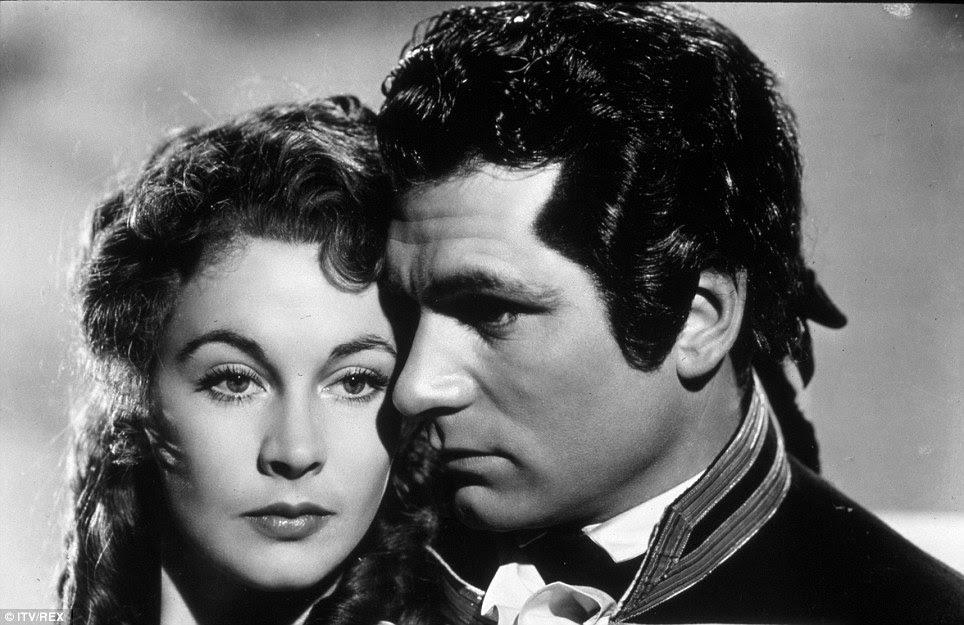 Laurence Olivier e Vivien Leigh começou um caso no auge de suas carreiras, enquanto casado com outras pessoas.  Depois de inicialmente a esconder o seu relacionamento, eles se separaram de seus parceiros e se casou em Santa Barbara, Califórnia, em 1940