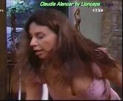 Claudia Alencar sensual em vários momentos @ 1920x1080