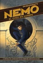 Nemo: El chico sin nombre Davide Morosinotto
