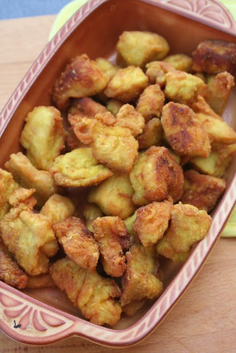 Curcuma Chicken