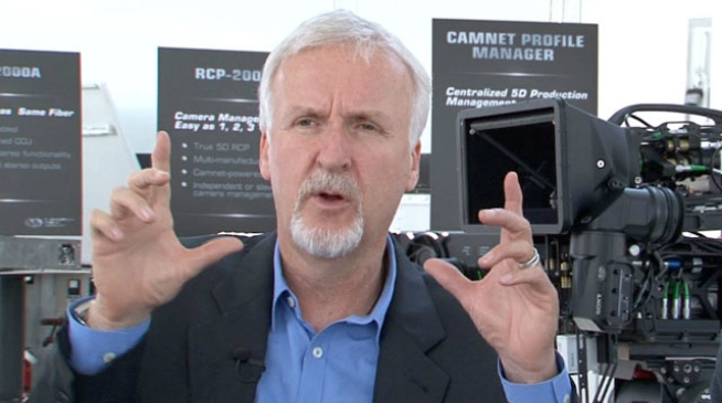 Click here to read James Cameron Wants to Convert Everyone to 5D