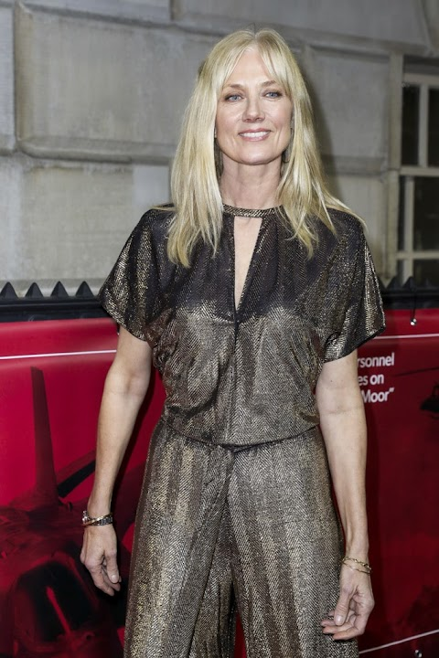 Joely Richardson Hot Pictures Exposed (#1 Uncensored)