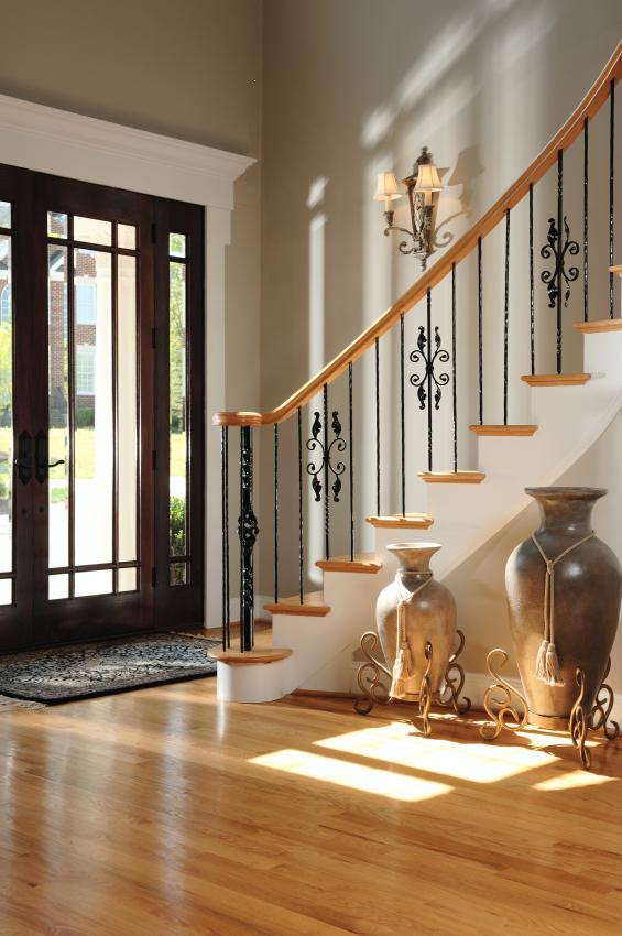 Remarkable Decorating Idea Foyer Design 565 x 850 · 83 kB · jpeg