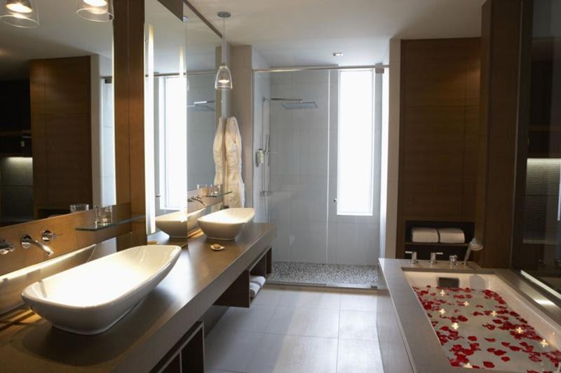 55 Amazing Luxury Bathroom Designs - Page 11 of 11