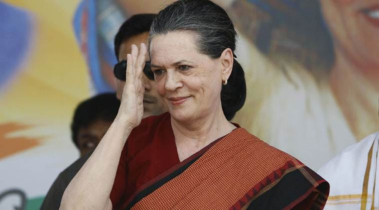 Congress, muslims party, sonia gandhi, Indian National Congress, India news, Indian express news