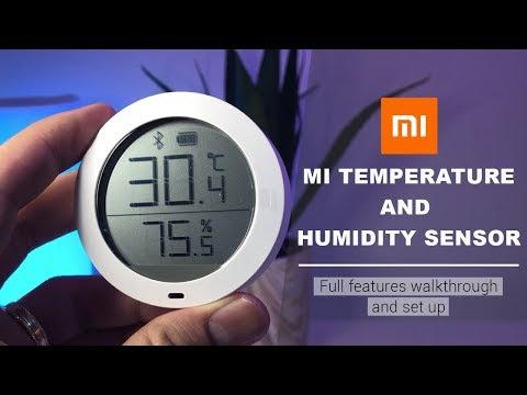.溫溼度感測器的使用讓這些行業越來越智慧