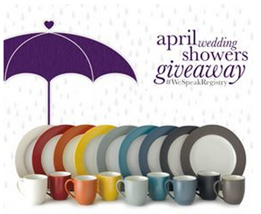 Bed Bath Beyond Win 1 Of 4 Dinnerware Packages By Ma Giveawayus Com