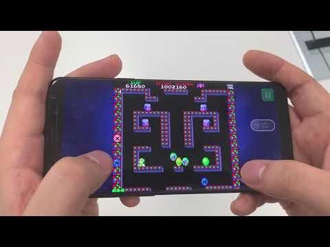 BUBBLE BOBBLE classic, Game Arcade Jadul Dengan Karakter Bubblun Dari mobirix Sudah Bisa Kamu Download dan Mainkan di Google Play! oleh - azsenatedemocrats.com