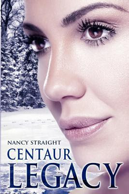 Centaur Legacy: Touched Series Book 2
