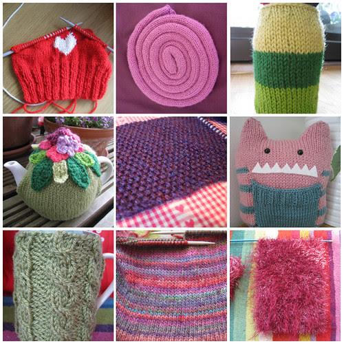 2011 Knitting