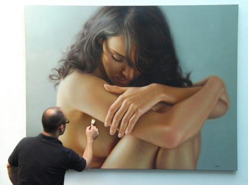 contemplacion 140 x 180 pintor 03