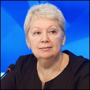 Интервью Ольги Васильевой об образовании
