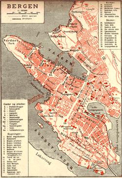 Bergen-1907
