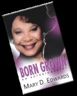 Born Grown - An Autobiography