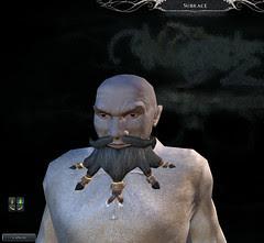 m grey dwarf closeup