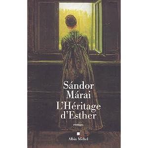 L'héritage d'Esther