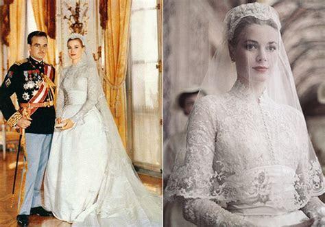 Grace Kelly The Bride ? StephanieMinix.com