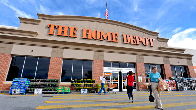 What Are Home Depot's Hours On Sunday