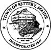 Official seal of Kittery, Maine