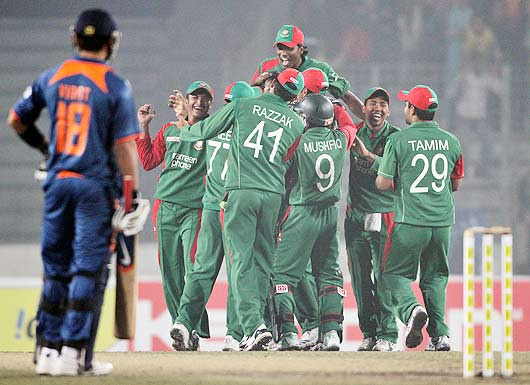 ap100107111955 Watch Bangladesh Vs India 3rd ODI Result,Photo & Video Highlights
