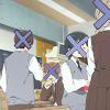 Koe No Katachi What Does The X Mean