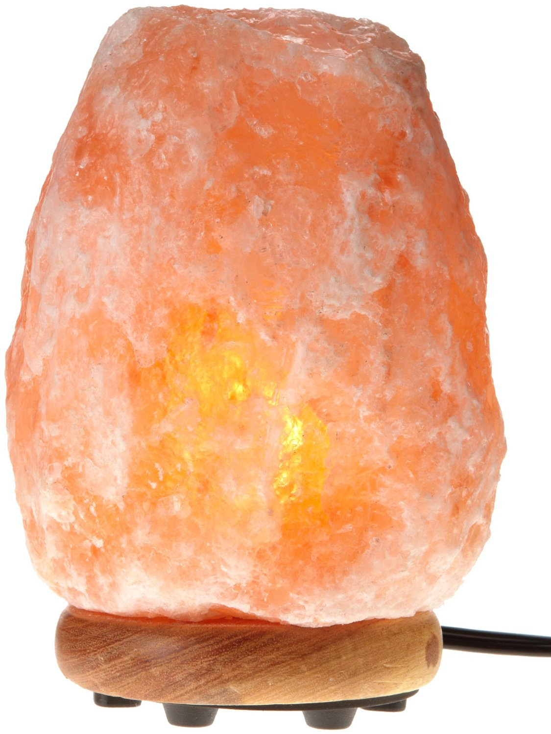12 Reasons To Keep A Himalayan Salt Lamp In Every Room Of The House