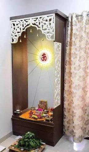 200 Best Pooja Room Design Photos