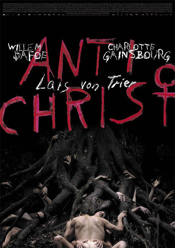 Anticristo (Lars von Trier, 2.009)
