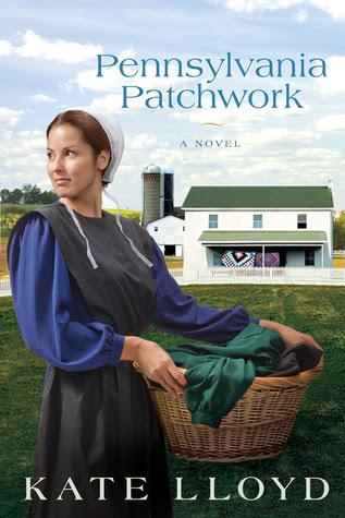 Pennsylvania Patchwork (Legacy of Lancaster #2)