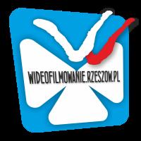 wideofilmowanie rzeszow logo