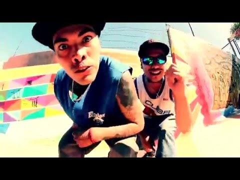 DONExprs Ft Loko Aicras - TROTAMUNDO (Video) | 2016 | Chile