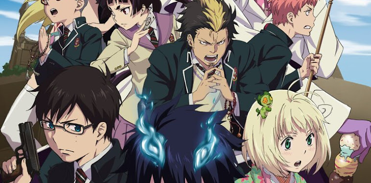 Is Ao No Exorcist Worth Watching