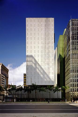 Edifício Banco Sul-Americano, São Paulo, SP