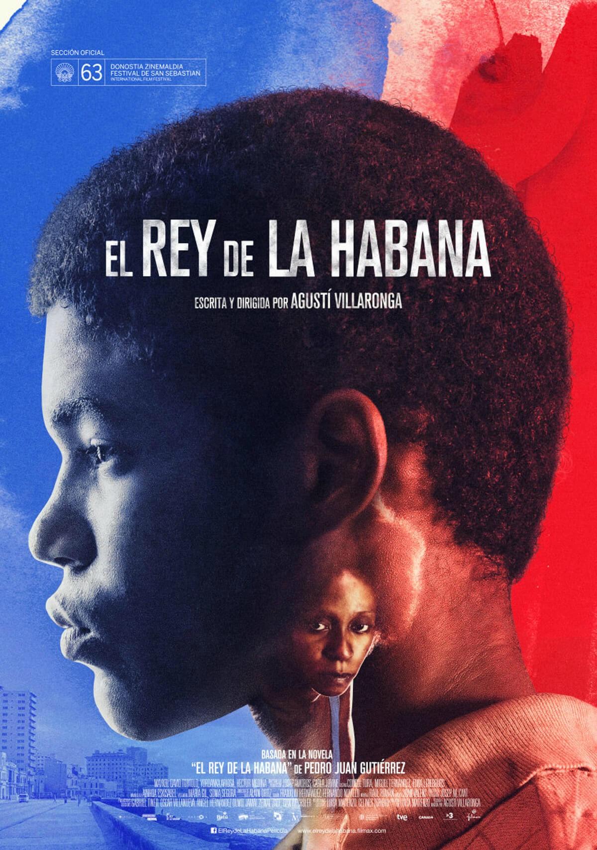 Cartel: El Rey de La Habana (2015)