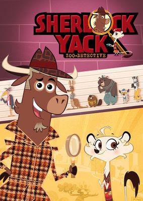 Sherlock Yack – Zoo Detective - Season 1