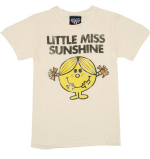 Britney Spears wearing Junk Food Little Miss Sunshine Tee Shirt