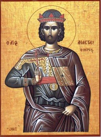 Αποτέλεσμα εικόνας για Άγιος Τιμόθεος ο Απόστολος 22 Ιανουαρίου