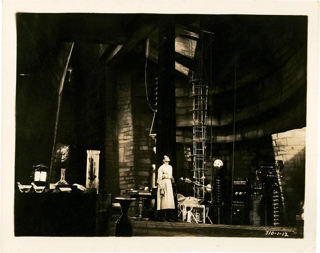 Frankenstein (Universal, 1931) 17